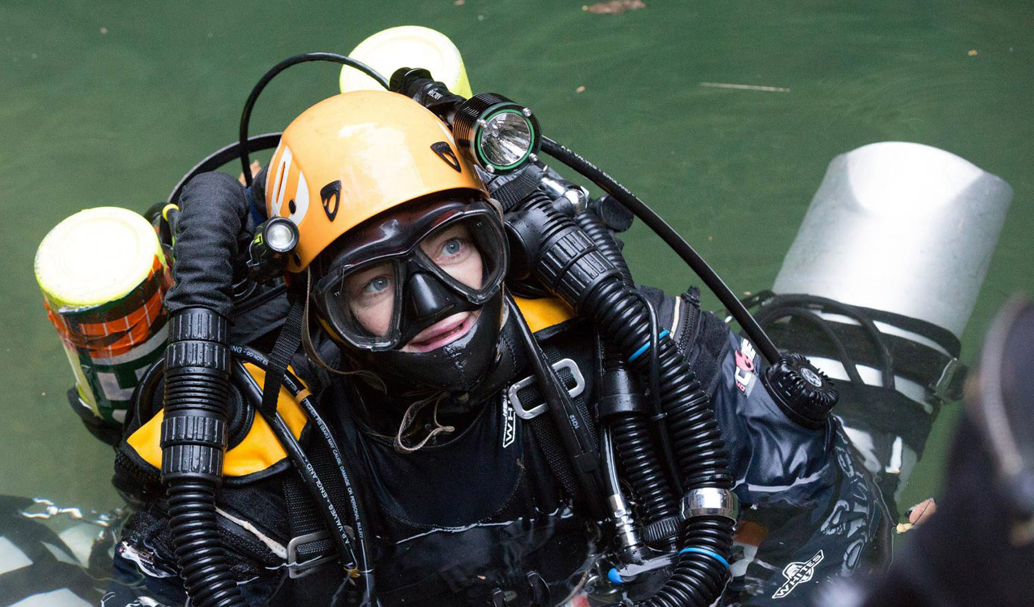 Outstanding women every scuba diver should know