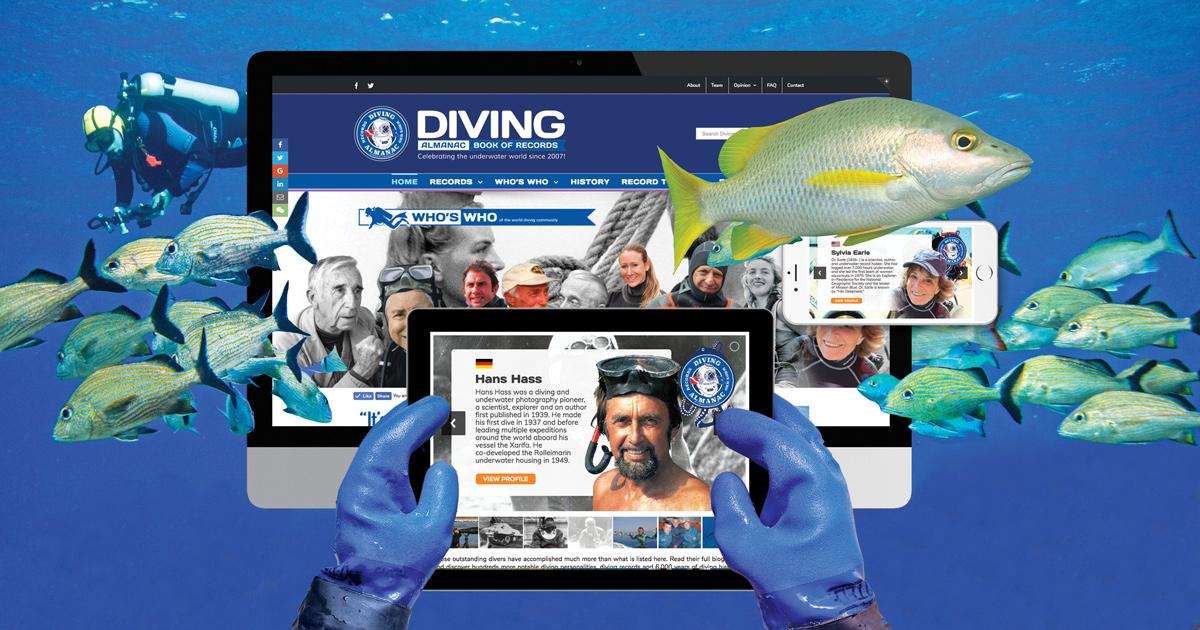 66d344acef Diving Timeline