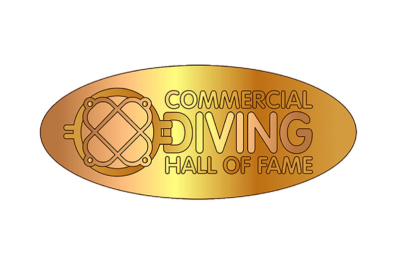 Commercial Diving Hall of Fame