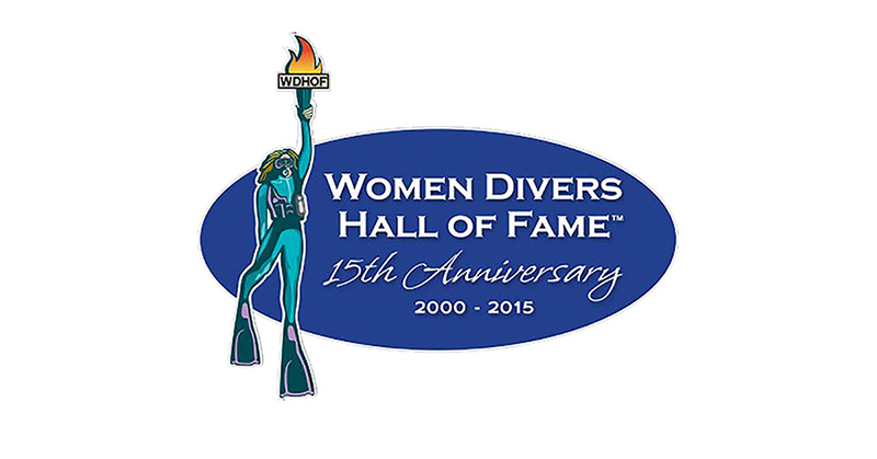 Women Divers Hall of Fame