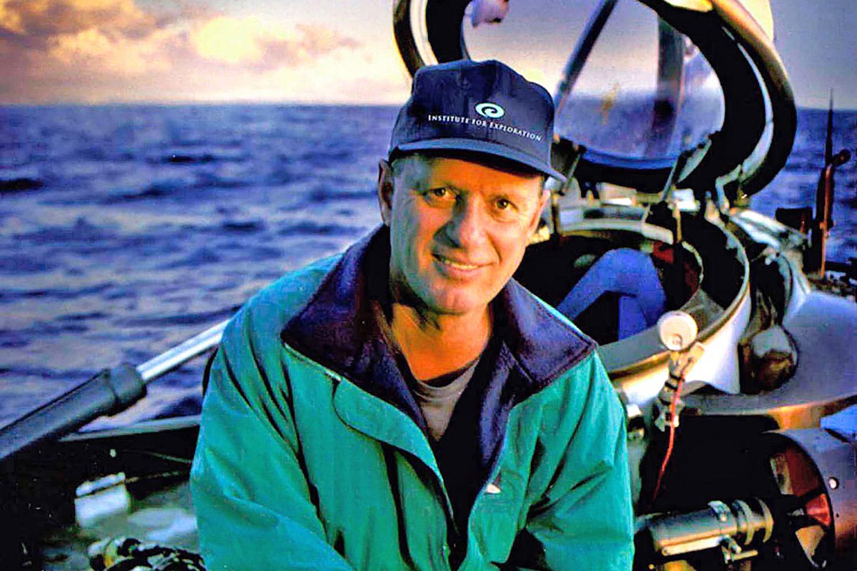 BALLARD, Robert, Ph.D.