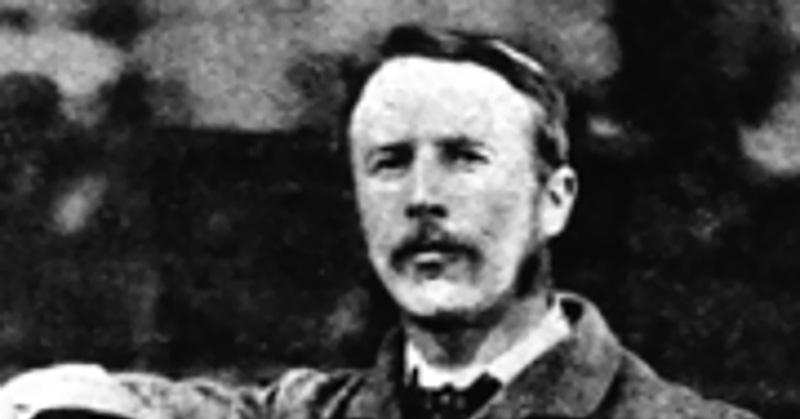 FLEUSS, Henry Albert