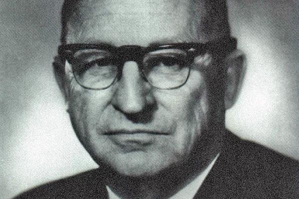 LINK, Edwin Albert