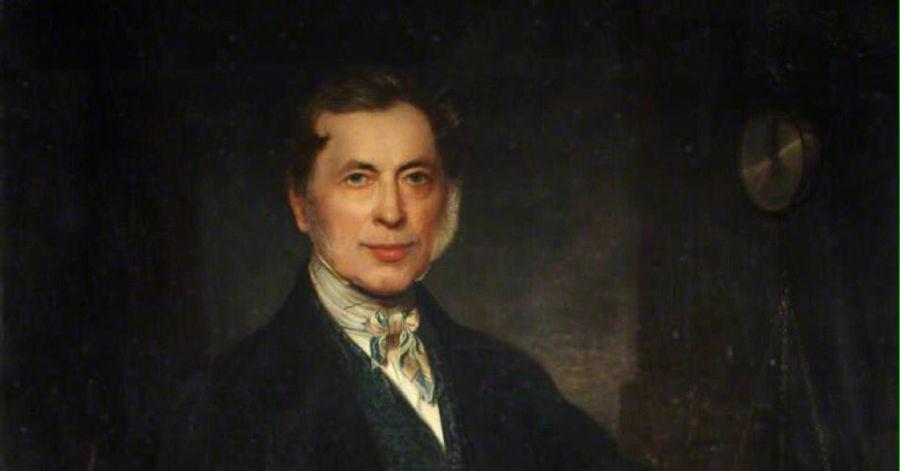 SIEBE, Christian Augustus