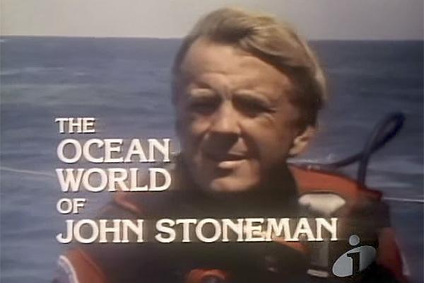 STONEMAN, John, M.Sc.