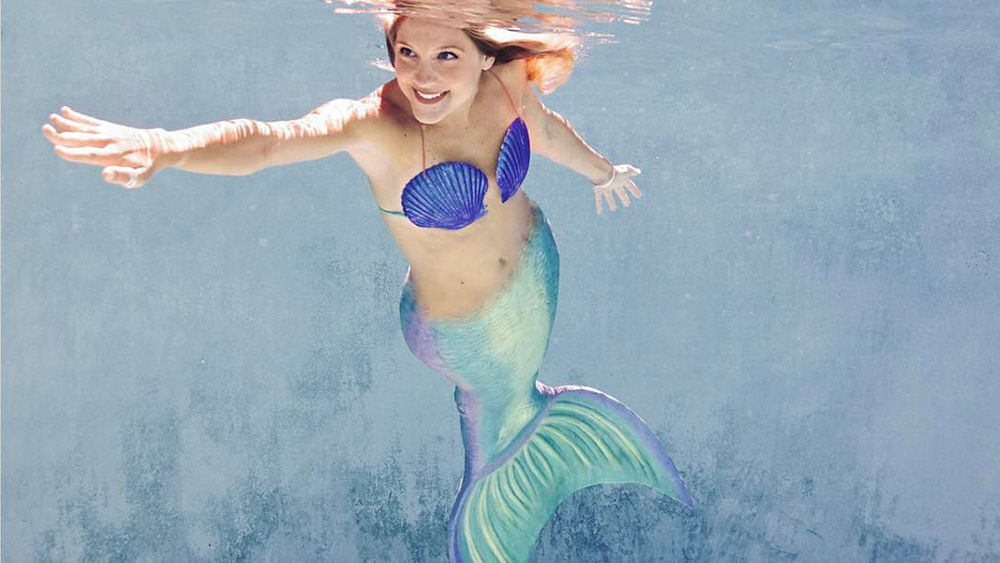 Most mermaids (Country)