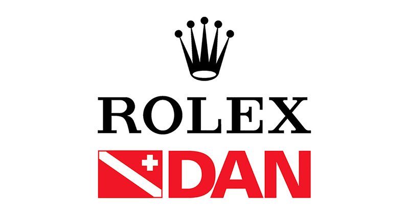 DAN | ROLEX Diver of the Year