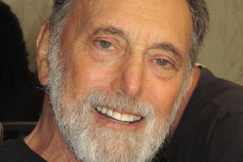 GRUBER, Samuel H., Ph.D.